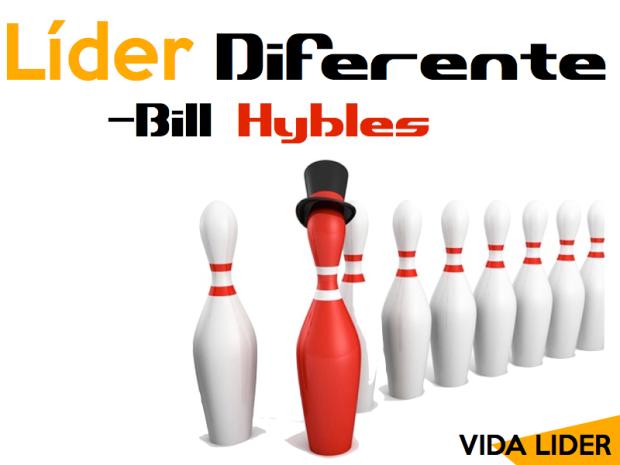 Lider Diferente