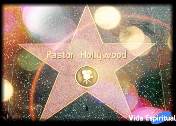 pastor hollywood