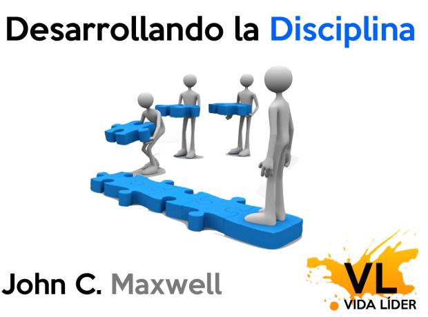 desarrollando la disciplina