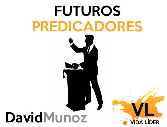 FUTUROS PREDICADORES