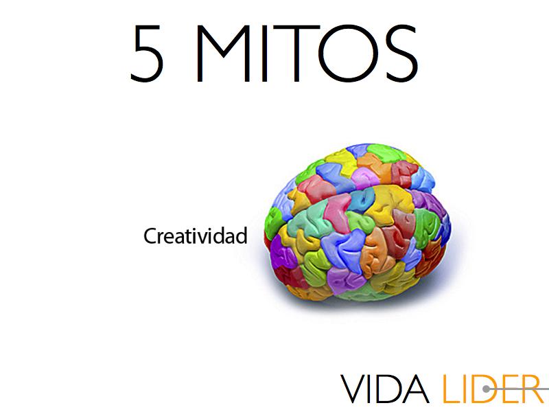 Mitos Sobre La Creatividad En Las Iglesias Cristianas