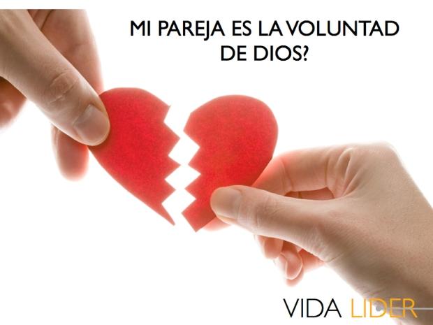 MI PAREJA ES LA VOLUNTAD DE DIOS.074